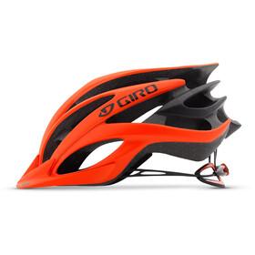 Giro Fathom Helmet Matte Vermillion